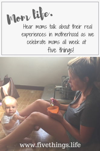 Mom Life. Click to read stories from real moms just like you!