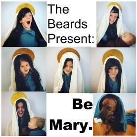 Be Mary the Beard's Christmas Mix