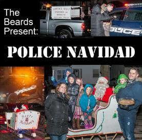 Police Navidad The Christmas Album